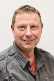 Bild von Gemeinderat Reto Vetter